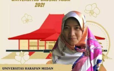Dosen FTK UnHar Berhasil Menjadi Dosen Magang Di Universitas Terkemuka di Indonesia